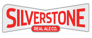 Silverstone Real Ale logo