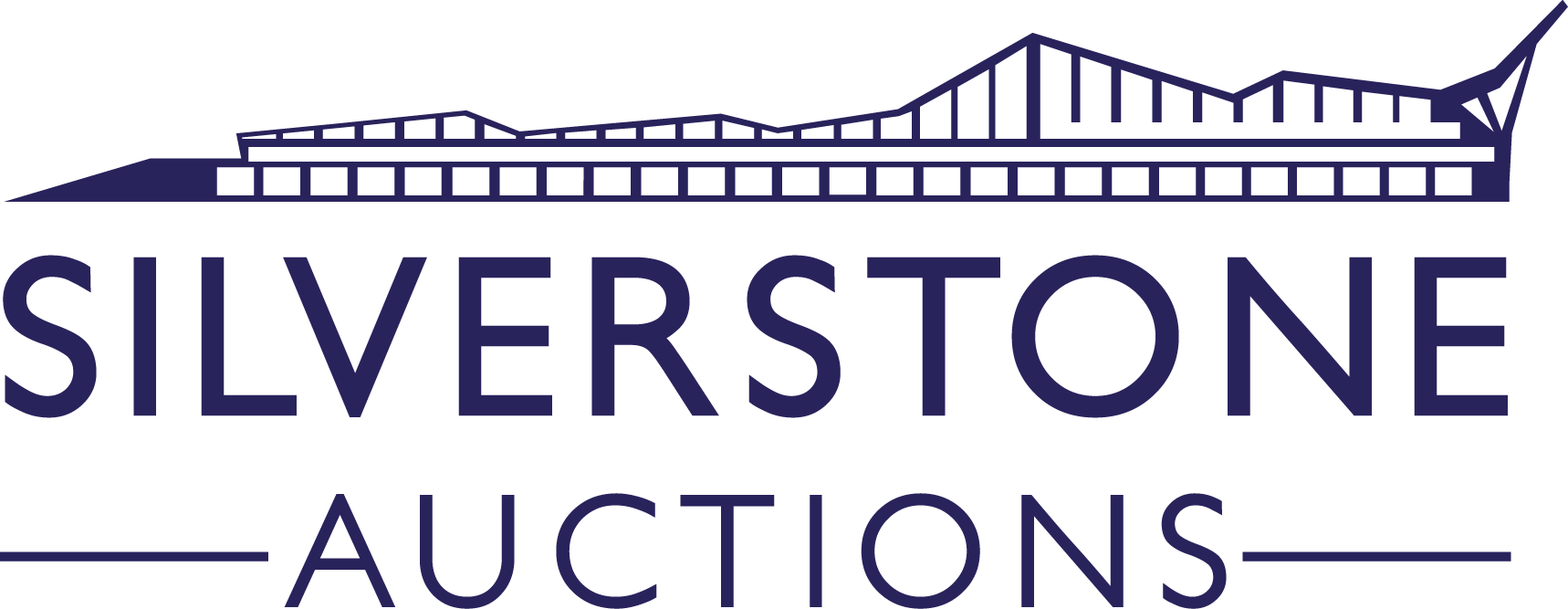 Silverstone Auctions logo